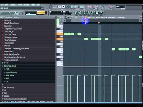 Shymside Beatz  - Trap Kazakhstan Free Instrumental FL STUDIO Remake 2014