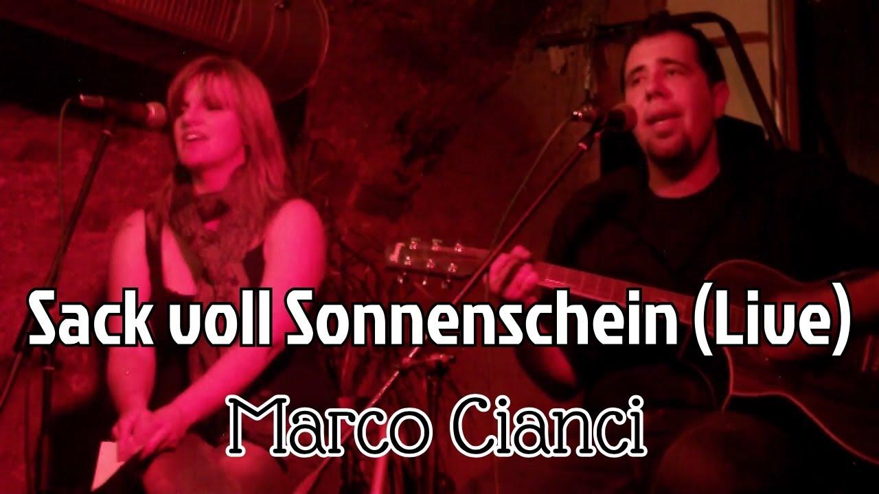 Marco Cianci - Sack voll Sonnenschein (mit Stefanie Wollwinder).mp4 ...