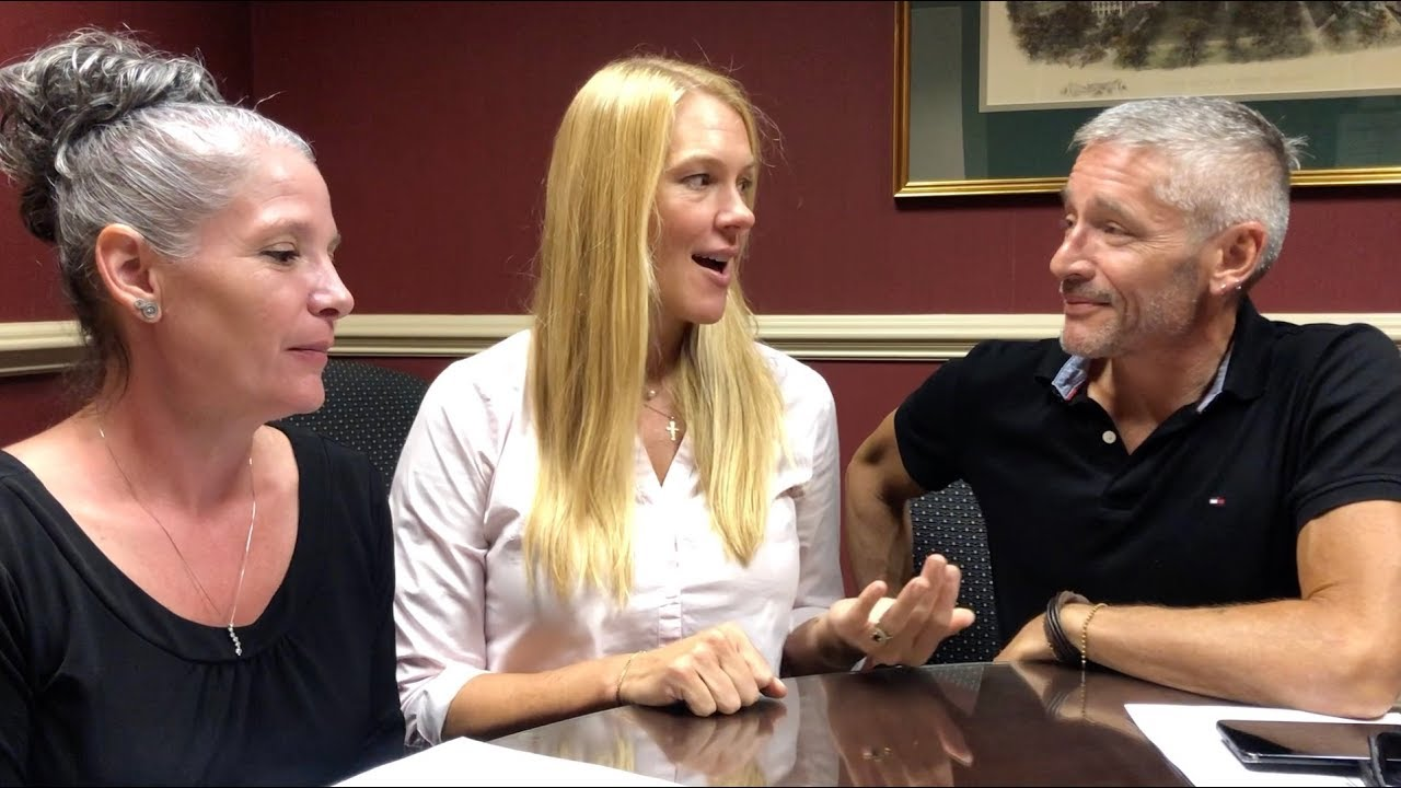 Carolina Home Offers.com - Testimony with Vicki & John