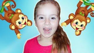 Belajar Hewan liar untuk anak-anak - Mainan binatang untuk anak anak #36