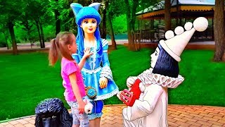 Divertido patio de juegos para niños  - Mi Mi Kids