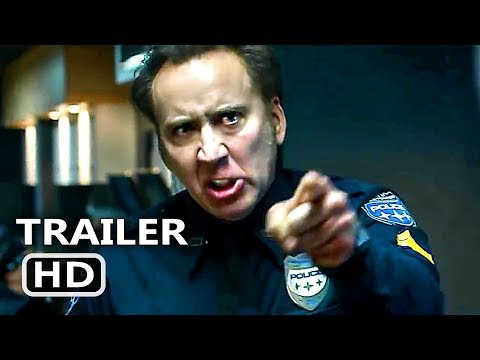 211   2018 Nicolas Cage Movie HD
