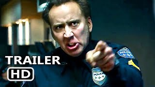 Video 211 Official Trailer (2018) Nicolas Cage Movie HD download MP3, 3GP, MP4, WEBM, AVI, FLV Juli 2018