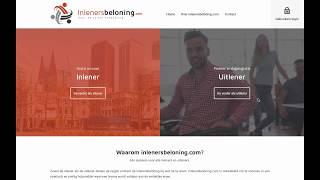 Inlenersbeloning.com demovideo