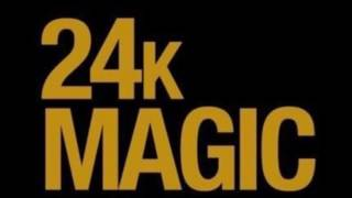 Bruno Mars - 24k Magic (Bruno Barclay Remix)