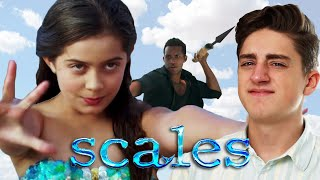 Download Scales: The Insane Mermaid Movie Nobody Asked For Mp3 and Videos