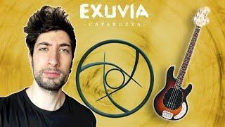 Caparezza - exuvia (bass cover)