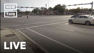 Mass Shooting at Pensacola Naval Base | NowThis