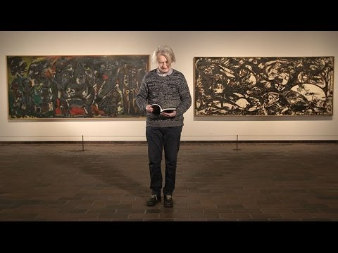 Peter Laugesen: Burning Signals of Two Painters