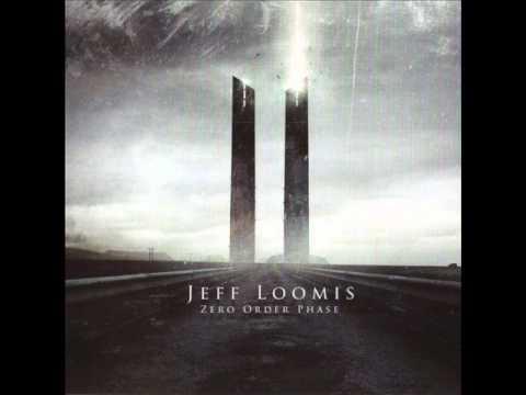 Jeff Loomis - Miles of Machines