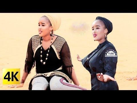 NADIIRA NAYRUUS 2019 | HEESTA SANADKA | SAFARKII JACAYLKA | NEW SOMALI MUSIC | OFFICIAL VIDEO 4K