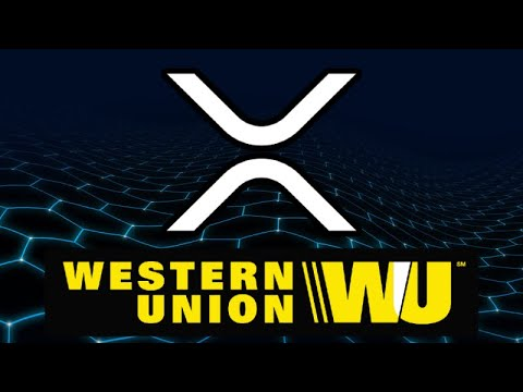 Western Union Testing & Considering Use of XRP - Azimo Ripple ODL - Russia Crypto Volume Increases 6