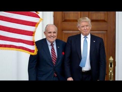Karl Rove on Trump's potential cabinet picks