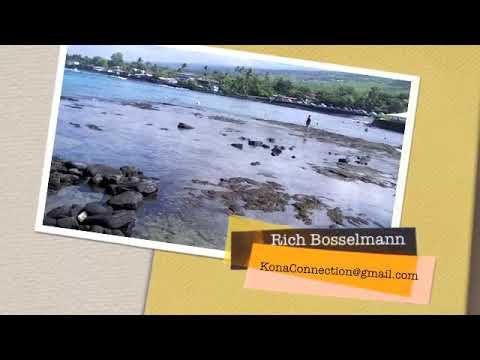 Kahaluu Beach Park, Kona, Hawaii