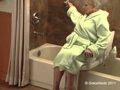 Gracefields Moen Home Care Products Introduction - YouTube