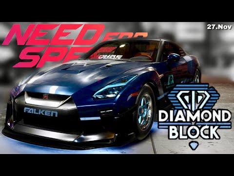 Need for Speed Payback - Fundort Stillgelegtes Auto: Mitko Vasilev's GT-R | 27. Nov