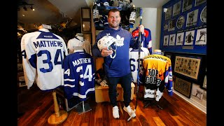 AWESOME MATTHEWS: Leafs sniper Rocketing to become next Leafs Legend