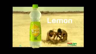 Lost Bushmen Reklama Lemoniady