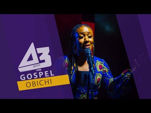 Michael W. Smith - Here I Am to Worship: Obichi's Medley  | A3 Gospel [S01 EP18]