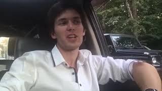 Отзыв. Нил Кропалов - актер, композитор.