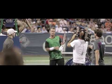 Washington Tournament And Fans Pay Tribute To Lleyton Hewitt