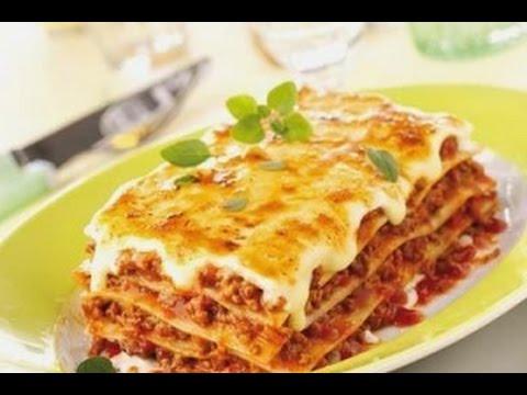 recette-de-lasagne-facile-|-وصفة-اللازاني-سهلة