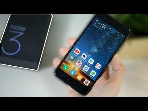 Xiaomi Mi Note 3, el tamaño que muchos buscábamos con el Mi 6   Review