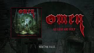 Omen - Az lesz ami volt (hivatalos szöveges video / official lyric video)
