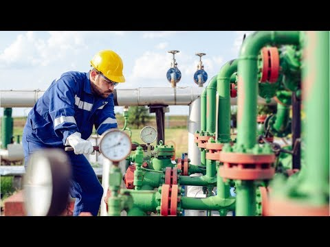 Petroleum Pump System, Refinery, And Gas Plant Operators Career Video