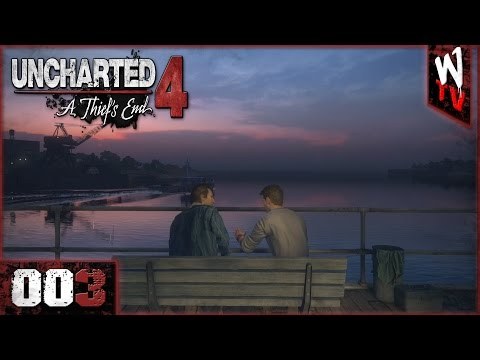 UNCHARTED 4 [003] - Sam´s Rückkehr | Let´s Play Uncharted 4 [Deutsch]