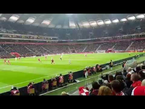 1972 OL Danmark -  Polen 1 - 1