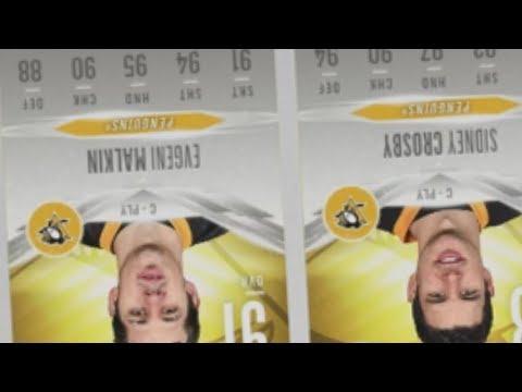 Is it A BAD IDEA To BUY EVO's NHL 18 HUT