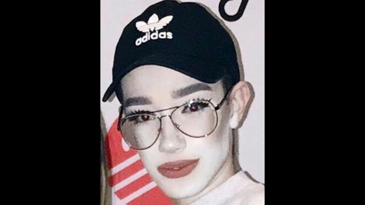 james charles saying hi sisters for 5 hours straight - YouTube