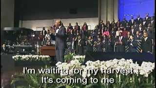 """The Harvest Song"" Anthony Brown & FBCG Combined Mass Choir"
