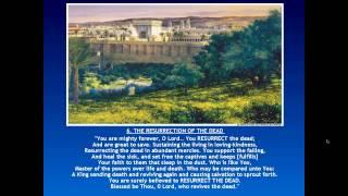 Hebraic Roots  - The Sacrifice Lamb 05-16-2014