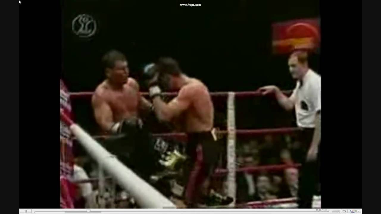 Luan Krasniqi Best Knockouts Youtube