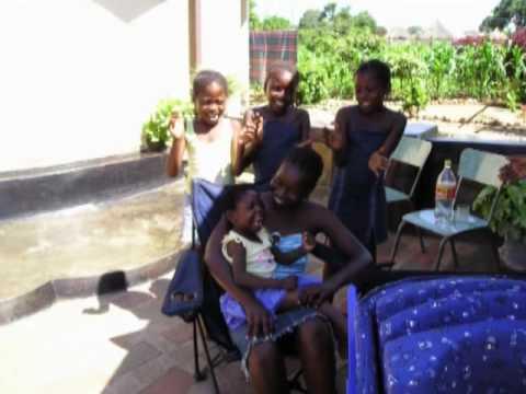 IDRF: Malamulele Project, South Africa