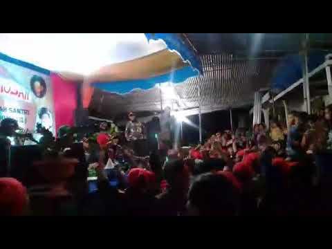 Banser bergoyang bersama group rebana al karomah(1)
