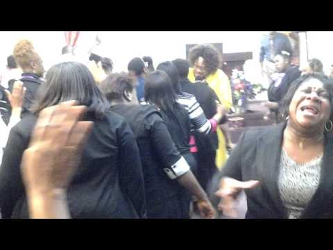 El Shaddai Healing and Deliverance Annual Youth Convention 2016 Part 1