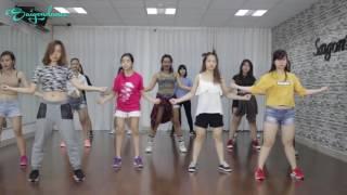 THY QUỲNH DANCE CLASS TOXIC