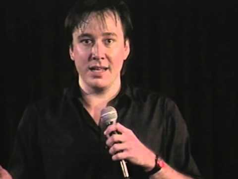 Bill Hicks: Freedom to Burn the Flag