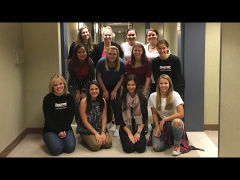 Duquesne University National Student Speech Language Hearing Association 2016