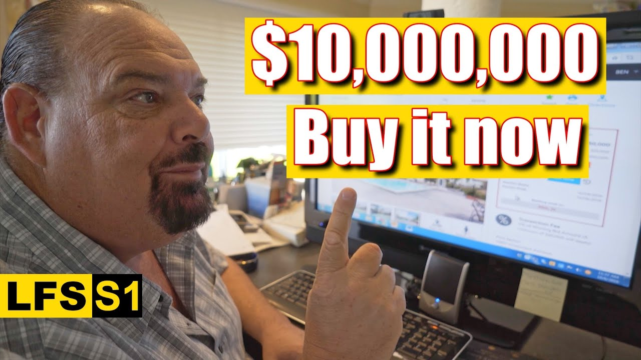 How to Spend $10 Million Online
