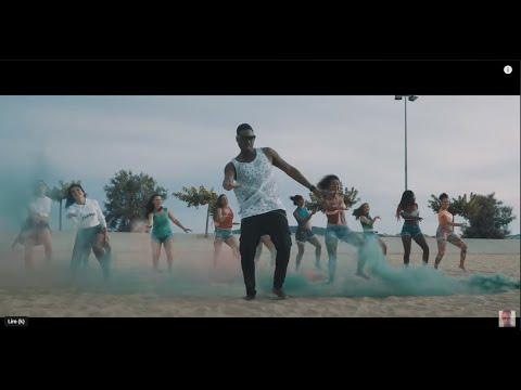 ALONGWÉ  CLIP OFFICIEL - Stepper'Z feat Jessy Matador & Ragga Ranks