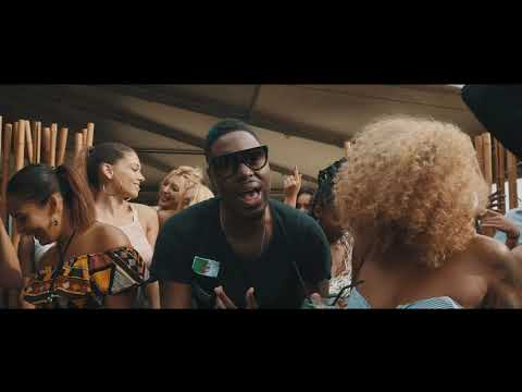 ALONGWÉ  CLIP OFFICIEL - Stepper Z feat Jessy Matador & Ragga Ranks