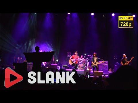 SLANK Band | Concert Rame Rame Aksi Cinta Indonesia 2016