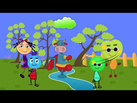 Mini Cartoon Series 1879 - Latest Cartoon Movies