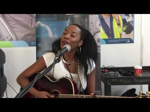 Halleluja Cover by Fysah