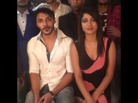 Exclusive Interview of MTV Splitsvilla 9 Martina, Her Boyfriend Suraj and Isha at Celebrity Face