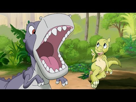 The Land Before Time   The Canyon of Shiny Stones   HD   Kids Cartoons Full Episodes
